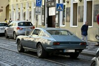 Aston Martin DBS (Prague)