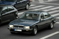 Daimler Sovereign (Prague)