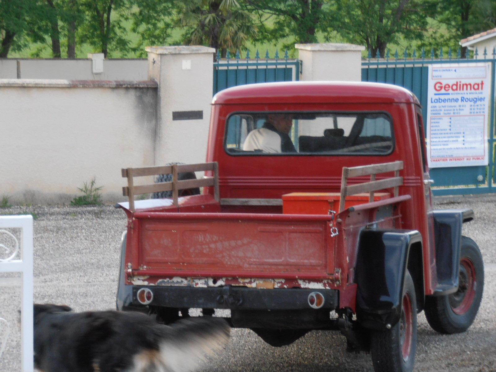 willys pick-up 005