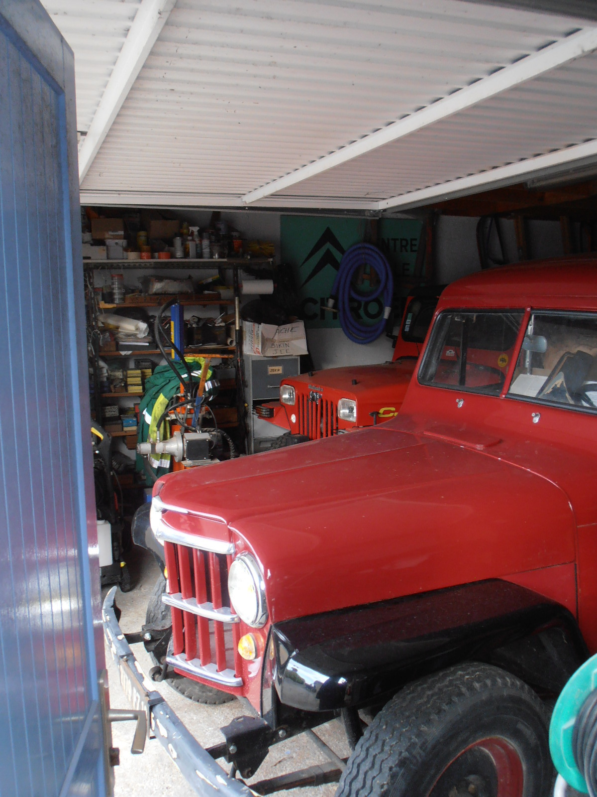 willys pick-up 010