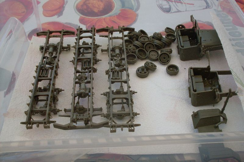 chassis M35