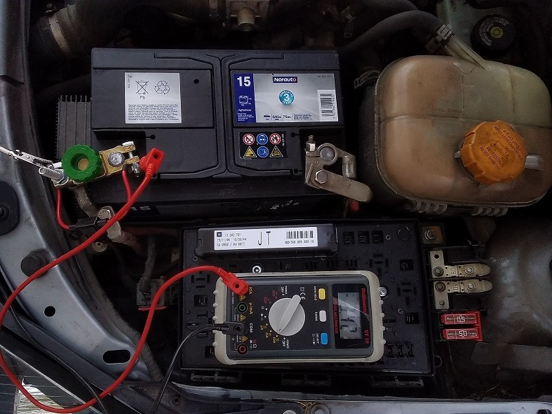 autobatterie opel astra