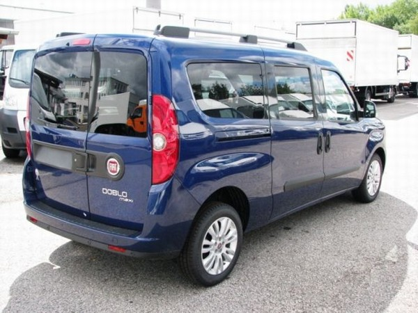 fiat doblo ii 2010 topic officiel page 54 doblo fiat forum marques. Black Bedroom Furniture Sets. Home Design Ideas
