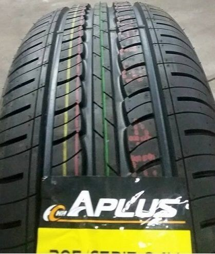 Gomma-Pneumatico-APLUS-195-60R15-A606-88H-by-Dunlop
