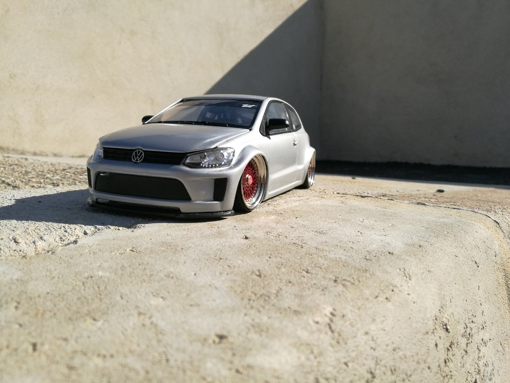 polow
