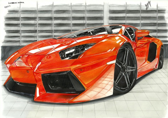 lamborghini aventador dessin qentmart photos club. Black Bedroom Furniture Sets. Home Design Ideas