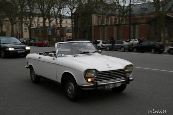 peugeot 204 cabriolet 1 album mimiss photos club. Black Bedroom Furniture Sets. Home Design Ideas