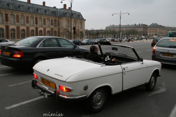 peugeot 204 cabriolet 2 album mimiss photos club. Black Bedroom Furniture Sets. Home Design Ideas