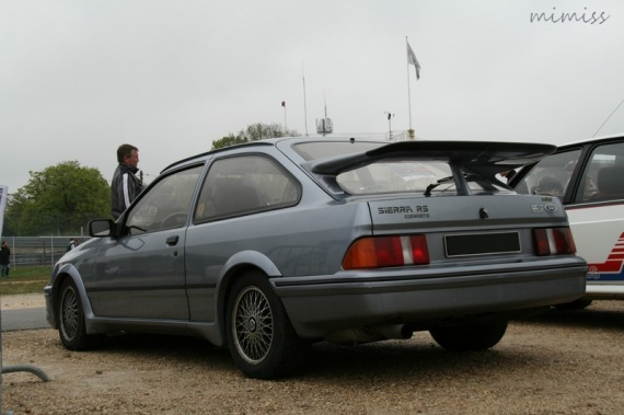 ford sierra rs cosworth 6 album mimiss photos club. Black Bedroom Furniture Sets. Home Design Ideas