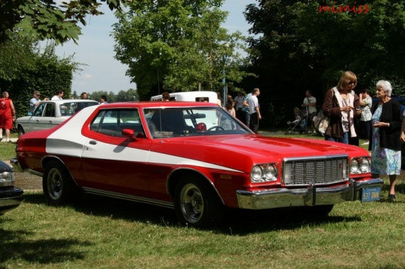 ford gran torino starsky et hutch 3 album mimiss photos club. Black Bedroom Furniture Sets. Home Design Ideas