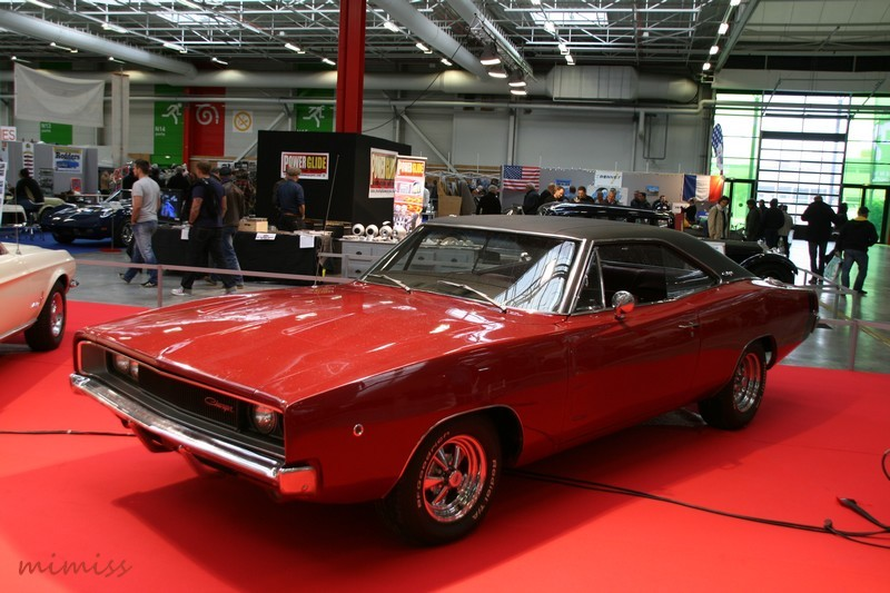 Dodge Charger 1