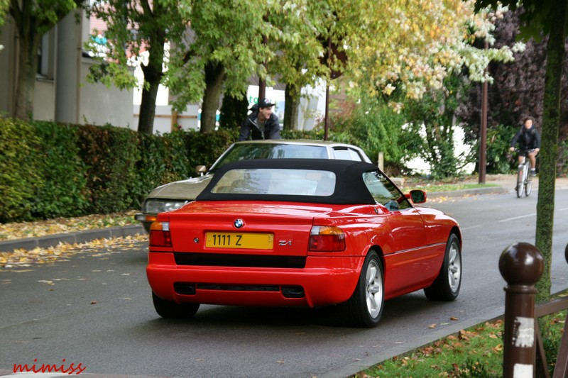 bmw z1 3 album mimiss photos club. Black Bedroom Furniture Sets. Home Design Ideas