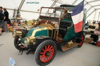 Renault Type AM 1908