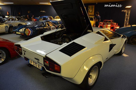 lamborghini countach 5000 quattrovalvole 1988 3 album mimiss photos club. Black Bedroom Furniture Sets. Home Design Ideas