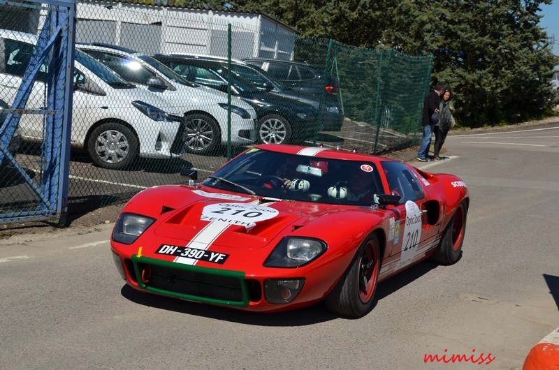 Ford GT40 1966 1