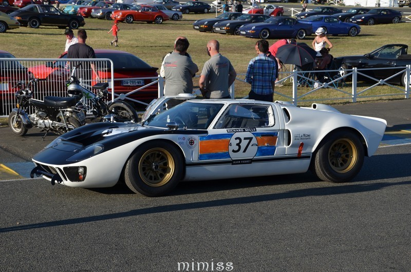 FORD GT40 1965 1