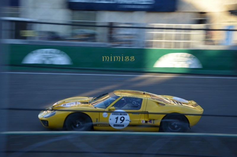 FORD GT40 1965 7