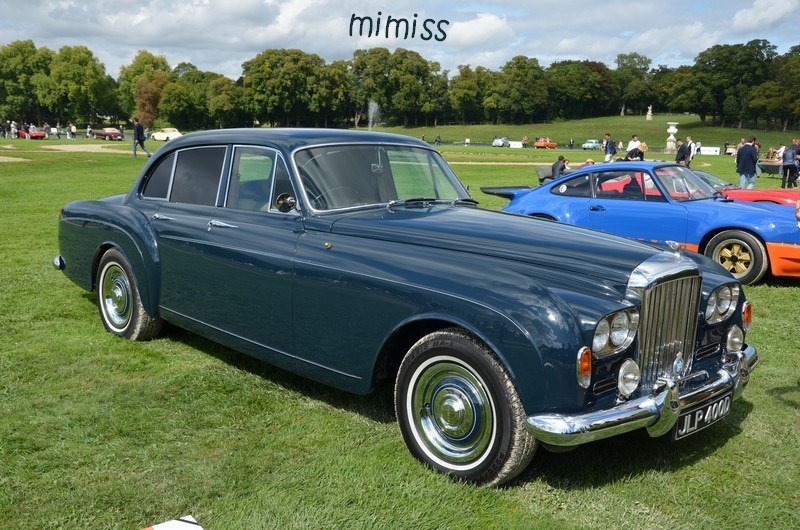 Bentley Continental Flying Spur S3 ex Keith Richards 1965 1