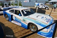 Ford Zakspeed Capri Turbo GrV 1979