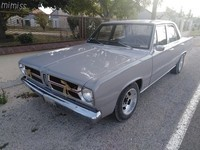 Plymouth Valiant Signet 1