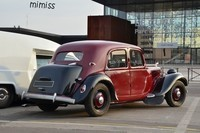 Citroën traction 11BL 2