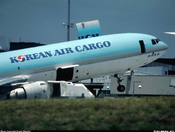 MD-11 Korean Air Cargo - def Chargement - 1111 (1)