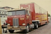 Transporteur - PeterBilt+semi - Dick BARBOUR Racing - 1979 - 24 h Le Mans - 1001 (2)