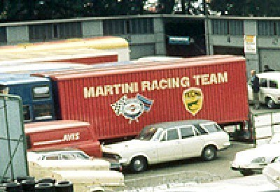 Transporteur - FiAT 684 - TECNO Martini racing - 1972 - GP F1 Nurburgring - 100 (2)