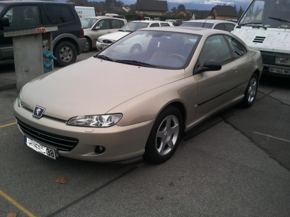 peugeot 406 coup settant 39 anni page 15 coup s forum collections. Black Bedroom Furniture Sets. Home Design Ideas