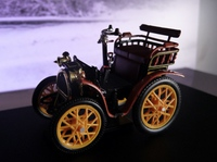 Renault type A 1899 - 4