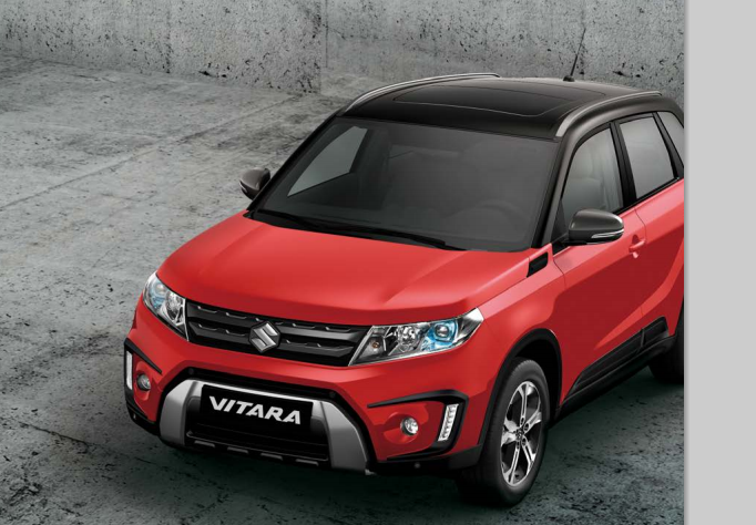 suzuki vitara 2015 topic officiel page 25 vitara grand vitara suzuki forum marques. Black Bedroom Furniture Sets. Home Design Ideas