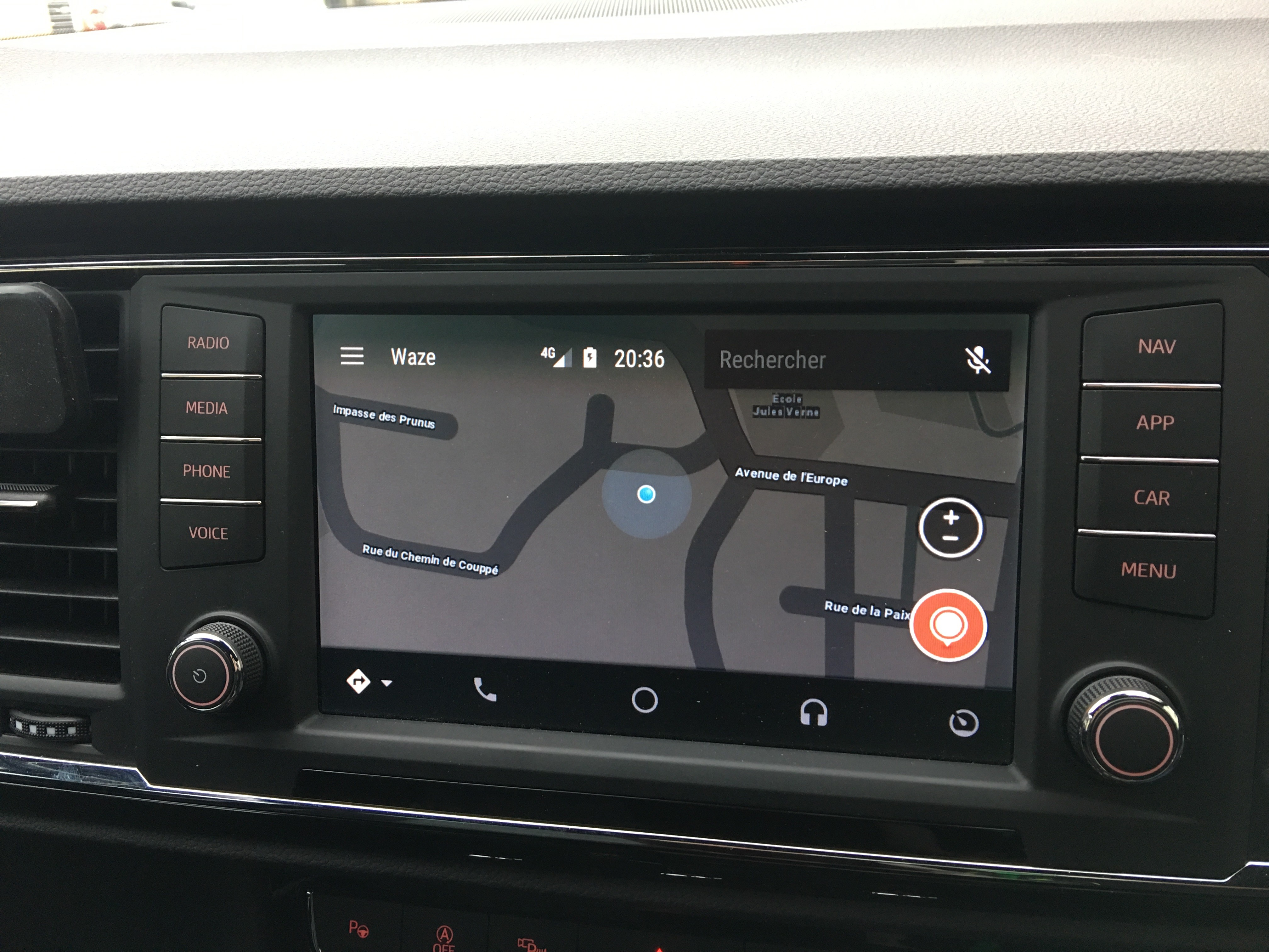 android auto apple carplay mirrorlink chez seat page 18 seat forum marques. Black Bedroom Furniture Sets. Home Design Ideas