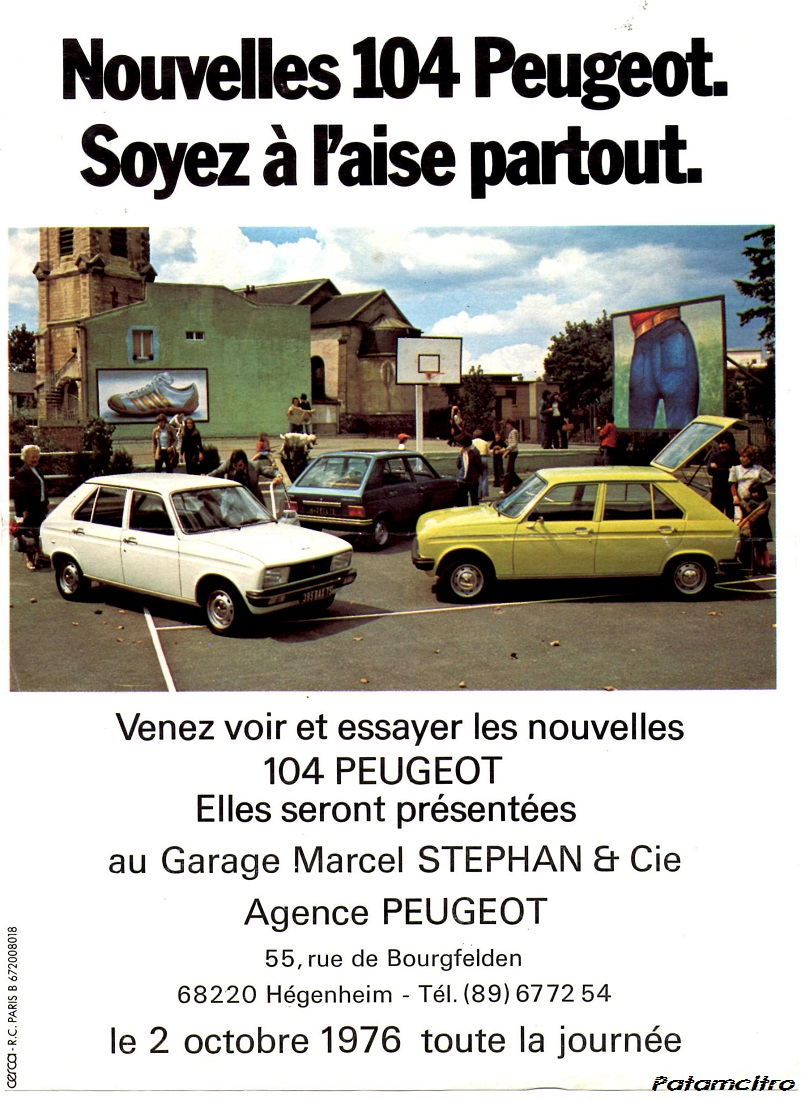 Miniatures les collections en librairie page 4898 for Garage peugeot 76