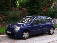 Renault clio 2 Playstation 2-2002-10-10-13-2