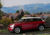Mini Paceman - Welly -2