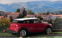 Mini Paceman - Welly -3