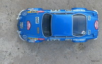 Alpine A110 - MC 1973 - Ixo
