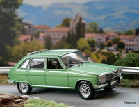 Renault 16 TX - 1974 - UH coll Renault # 50 - 1