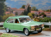 Renault 16 TX - 1974 - UH coll Renault # 50 - 2