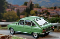Renault 16 TX - 1974 - UH coll Renault # 50 - 3