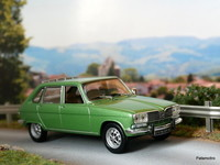 Renault 16 TX - 1974 - UH coll Renault # 50 - 4