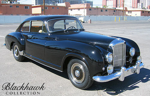 UK 1 Franay_Bentley_R Type_Fastback_1954