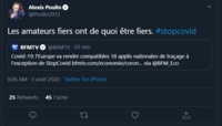 startup nation mes couilles