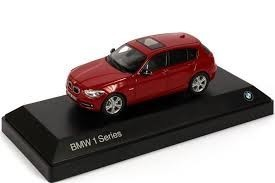 BMW 1 Séries Miniature Paragon