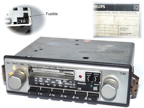 Philips AC 720