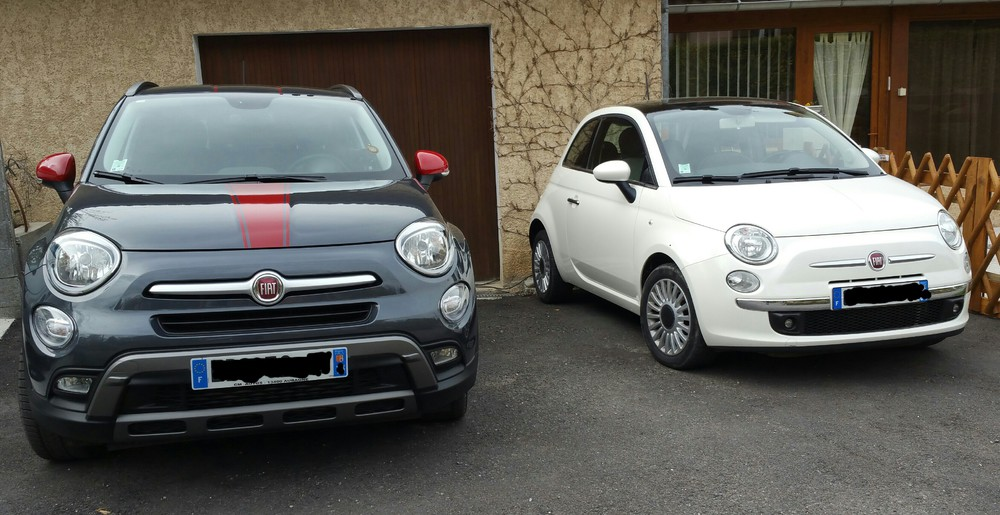 fiat 500 x topic officiel page 101 500 500l 500x fiat forum marques. Black Bedroom Furniture Sets. Home Design Ideas