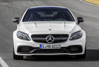 C Coupe AMG 2015