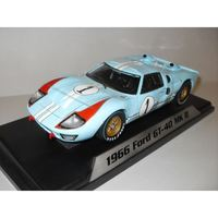 ford-gt40-mkII-le-mans-1966-shelby-collectibles