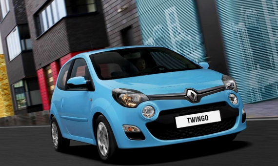 2011 twingo bleue renault sd63 photos club club. Black Bedroom Furniture Sets. Home Design Ideas