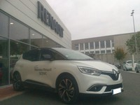 Renault . 2016 Scénic Edition One